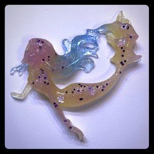 Jewelry - 🆕Beautiful handmade Mermaid 🧜🏻♀️ charms